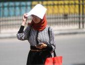 ارتفاع طفيف اليوم فى درجات الحرارة.. والعظمى بالقاهرة 37 درجة