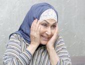 أحدث ظهور لـ سهير البابلى: أنا في بيتى ممنوع البوس والأحضان علشان كورونا (فيديو)