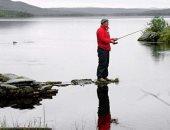 بحيرات وأنهار القطب الشمالى مهددة بفقدان تنوع كائناتها.. اعرف السبب