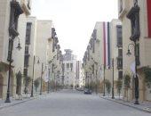 القاهرة تعلن عن تسكين 525 أسرة بمشروع روضة السيدة حتى الآن