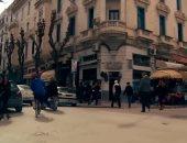 """حكاية شارع.. """"جمال عبدالناصر"""" أحد أهم الشوارع فى العاصمة التونسية"""