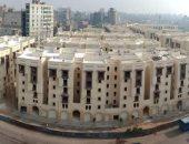 محافظة القاهرة: تسكين 510 أسرة بروضة السيدة حتى الآن