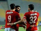 جدول ترتيب الدوري المصري بعد مباريات يوم الإثنين 27/5/2019
