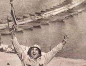 إطلاق اسم صاحب أشهر صورة فى حرب أكتوبر على أحد ميادين سوهاج (صور)