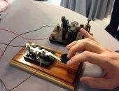 فى ذكرى نجاح أول تجربة لمورس.. 12 معلومة عن ابتكار التلغراف الكهربائى