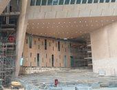 طرح كراسة شروط تشغيل الخدمات بالمتحف الكبير منتصف يونيو..تعرف على التفاصيل