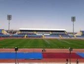 279 متطوعا بالسويس جاهزون لاستقبال منتخبات المجموعة الخامسة بأمم أفريقيا