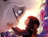 الإعلان التشويقي الأول لفيلم الانميشن Abominable.. فيديو وصور