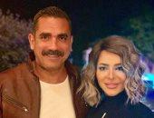 """سوزان نجم الدين أمريكية  في """"كلبش3"""" مع أمير كرارة"""