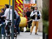 الداخلية الفرنسية تنفى وجود انفجارات أخرى فى ليون وتحذر من الشائعات