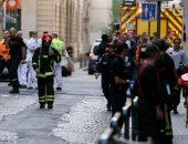 """الداخلية الفرنسية تعلن القبض على المشتبه به فى تفجير """"قنبلة ليون"""""""