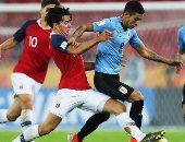 رسميا.. أوروجواى ونيوزيلندا يتأهلان للدور الثانى فى كأس العالم للشباب