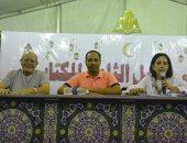 مشاركون فى ختام معرض فيصل: الاحتفال بشهر رمضان فى مصر له طبيعة خاصة