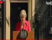 """رئيسة وزراء بريطانيا: حزب المحافظين يمكنه أن يجدد  نفسه لإحياء """"بريكست"""""""