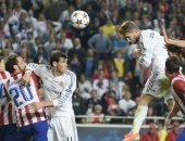 زى النهاردة.. ريال مدريد يتوج بالعاشرة أمام أتلتيكو برباعية تاريخية