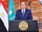 الرئيس السيسي يغادر مطار القاهرة متوجها إلى بيلاروسيا