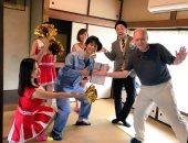 استئجار الزوجة والأولاد بـ200 دولار.. خدمة جديدة تكتسب شعبية فى اليابان