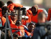 السلطات الإسبانية تنقذ 86 مهاجرا أثناء محاولتهم عبور المتوسط