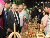محافظ بورسعيد يفتتح الملتقي الأول لذوي الاحتياجات الخاصة