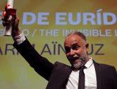 كريم عنزي : فوز فيلم برازيلي بجائزة يبعث برسالة أمل للسينما في البلاد