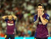ملخص وأهداف مباراة برشلونة ضد فالنسيا فى نهائى كأس ملك إسبانيا