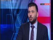 عماد متعب: أداء المنتخب الاولمبي امام مالى متوسط