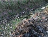 شكوى من عدم وصول المياه لترعة الحصانة بمحافظة الشرقية