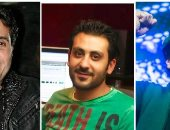 بعد نجاحه مع وائل الفشنى.. أمير ناثان يتعاون مع أحمد شيبة فى أغنية جديدة
