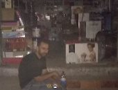 شكوى من انقطاع التيار الكهربائى عن شارعين فى منطقة بهيتم بشبرا الخيمة
