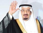 الملك سلمان وولي عهده يستقبلان الرئيس اليمني لبحث آخر التطورات في عدن