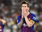 كل أهداف السبت.. برشلونة يخسر كأس إسبانيا بثنائية أمام فالنسيا
