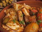 فطارك عربى .. الموز الأخضر المطبوخ والثريد أكلات جزر القمر فى رمضان