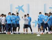 5 لاعبين فى برشلونة يبدأون العطلة الصيفية بعد خسارة لقب كأس الملك