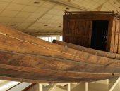 """""""جوجل"""" يحتفل بالذكرى 65 لاكتشاف """"سفينة خوفو"""".. تعرف على التفاصيل"""