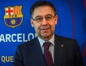 رئيس برشلونة: أشعر بخيبة أمل للخروج من الكأس ونصارع للنهاية فى الدروى