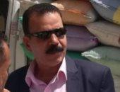 تموين كفر الشيخ :توريد 122 الف طن من أقماح لشون وصوامع المحافظة