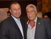 نجوم الكرة المصرية وأبو ريدة على مائدة إفطار رئيس الكاف.. غدًا