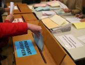 انطلاق انتخابات البرلمان الأوروبى فى 6 دول