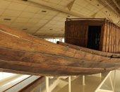 فى ذكرى اكتشاف سفينة خوفو.. تعرف على أنواع المراكب وأهميتها عند الفراعنة