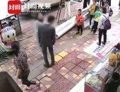 """""""هو اللى جابه لنفسه"""".. فتاة صينية تضرب حبيبها 52 مرة بسبب هدية عيد الحب"""
