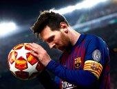 ميسي يطالب برحيل 6 لاعبين عن برشلونة بعد إنتكاسة كأس ملك أسبانيا