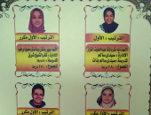 صور.. محافظ كفر الشيخ يعتمد نتيجة الشهادة الإعدادية بنسبة 82.11%
