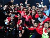 لاعبو اتحاد العاصمة الجزائرى يعلنون تجميد نشاطهم بسبب تأخر المستحقات