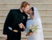 قبل عرض الفيلم بساعات.. شاهد صور حصرية من Harry & Meghan: Becoming Royal