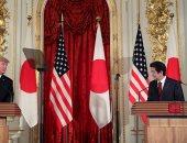 رئيس وزراء اليابان يؤكد صلابة التحالف بين طوكيو وواشنطن