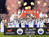 رابطة المحترفين الإماراتية تحدد موعد مباراة كأس السوبر بين الشارقة والأهلي