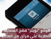 قطر يليكس: مقاطعة تويتر.. بكائيات ذباب الدوحة