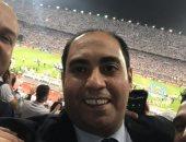 خالد لطيف: الزمالك عاد لأمجاده .. و القادم أفضل لحصد البطولات
