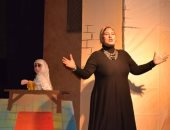 """""""لمة رمضان"""" تواصل تقديم حفلاتها فى قاعة صلاح جاهين بالبالون"""