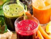 5 مشروبات غير تقليدية تنظم السكر فى الدم.. أهمها عصير الطماطم والبامية